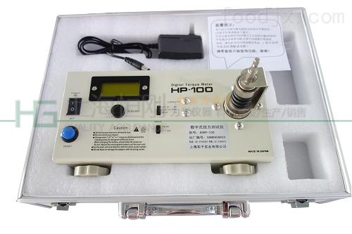 电子扭矩测试仪_电子显示扭力值的扭矩测试仪