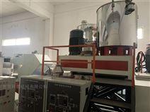 科德全新打造超高速HRS-800粉液高速混合机