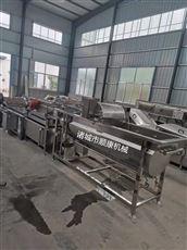 4000型气泡喷淋清洗机厂家