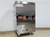 廚具廠-蒸飯車