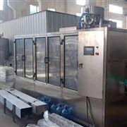 小型桶装纯净水生产设备-成套生产线