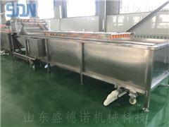 SDN-800土豆净菜加工设备