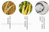 速食營養米生產線