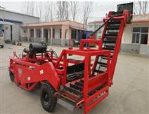 4U-3系列自動裝車土豆聯合收獲機
