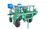 TL-2拖拉機牽引移栽機