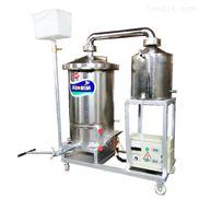 小型酿酒设备图片粮食发酵酿酒技术