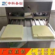 普洱自动做豆腐设备 商用全自动豆腐机械设备 不锈钢豆腐机产地货源