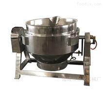 蒸煮鍋 肉制品食品夾層鍋