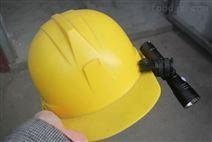 JW7620 LED防爆手电筒