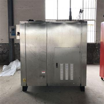 全自动高效燃气蒸汽发生器