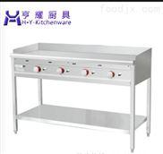 上海立式和台式扒炉哪个牌子好