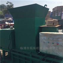 滄州市青儲飼料打包機 液壓青貯機視頻