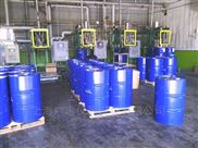 化工大桶灌裝機計量準確防爆等級高