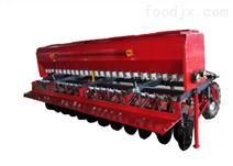 小麥播種機