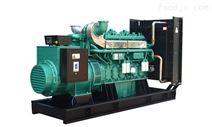 广西玉柴450KW柴油发电机组