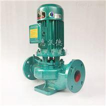沃德管道泵高楼供水增压泵