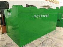 一体化预制泵站部件之格栅作用