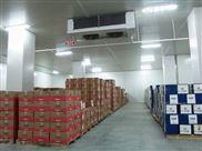 安装1000吨大型高温冷库需要投资多少钱