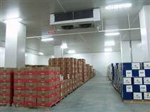 上海食品加工厂速冻冷库设计安装成本多少