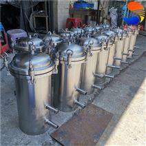 科滤特袋式滤水器杂质过滤豆渣过滤