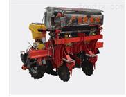 2BFM-2型免耕施肥播种机