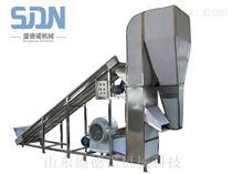 SDN-800毛豆加工生产线