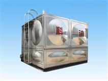 浙江科诚不锈钢焊接式方形水箱