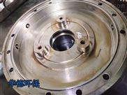 平板式离心机维修和构造