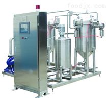 JG-JHY 洗瓶機污堿液回收裝置