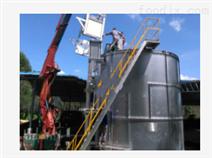 沼渣發酵罐機