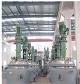 醇酸樹脂反應釜