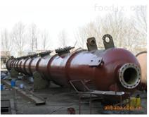 不銹鋼溶劑回收填料塔