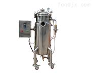 60L食用菌发酵罐