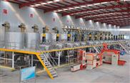 不锈钢反应釜生产线