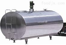500-10000L直冷式奶罐设备