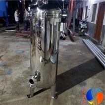 厂家专业制造柴油 机油过滤袋式过滤器