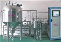 不锈钢植物发酵罐