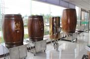 酒店自釀啤酒生產設備