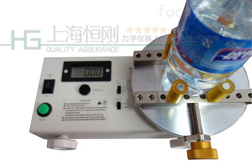 全自动瓶盖扭矩测量仪,全自动扭矩测量仪测瓶盖专用