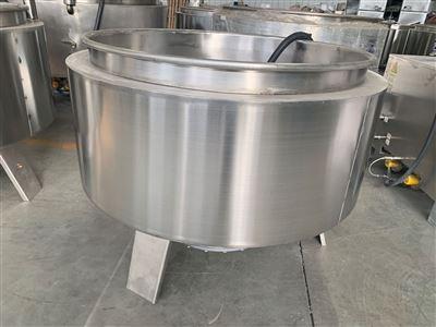 600型商用食品加工设备松香锅