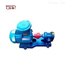 2CY型不銹鋼齒輪泵