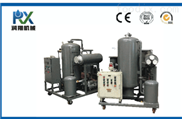 液压油过滤机器