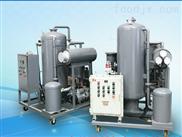 小型变压器油多功能真空过滤机