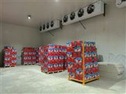 2500立方果蔬冷库造价多少?是怎么计算的