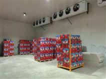 2500平米水果保鲜冷库安装建造成本是多少?