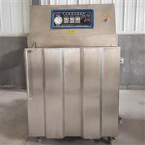 立柜式化工原料半流体柜式抽真空包装机