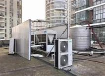 中央空调噪声治理,空调降噪处理