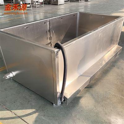 烫池 烫猪池 电加热烫池直供
