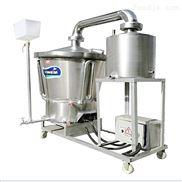 釀酒設備純糧原漿酒燒鍋