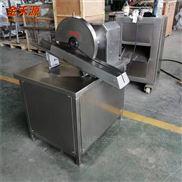 厂家供应不锈钢猪蹄劈半机 劈半均匀